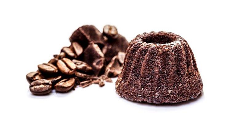 Schokolade-Kaffee